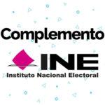 ¿Qué es el complemento INE en facturación ?