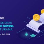 [Webinar] Cómo generar recibos de nómina en Facturama