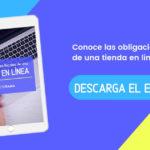 eBook: Obligaciones fiscales de una tienda en línea.