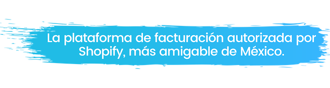 facturación-shopify