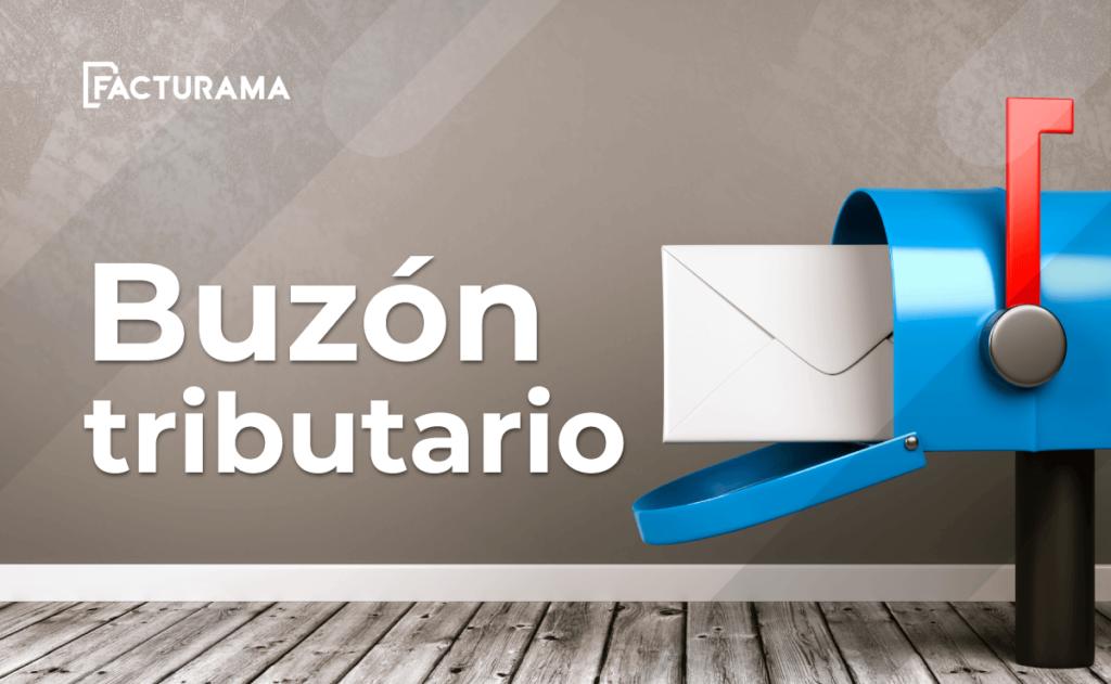 Buzon Tributario