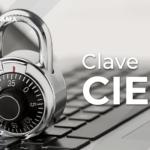 Clave CIEC