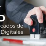 Sellos Digitales CSD ▶
