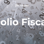 Folio Fiscal